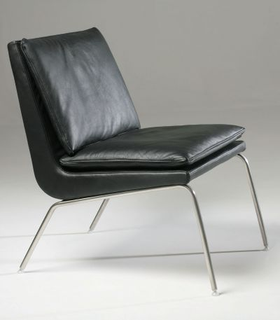 Siesta 302 Classic Chair Thonet