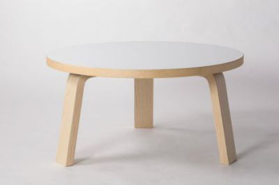 Campfire Table Thonet